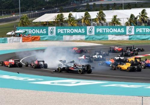 Motori: #F1 #Gp #Malesia 2016: Vettel e Mercedes gli errori capitano (link: http://ift.tt/2dBtQGZ )