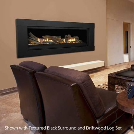Monessen Aura 70 Linear Direct Vent Fireplace Fireplaces Pinterest Direct Vent Fireplace