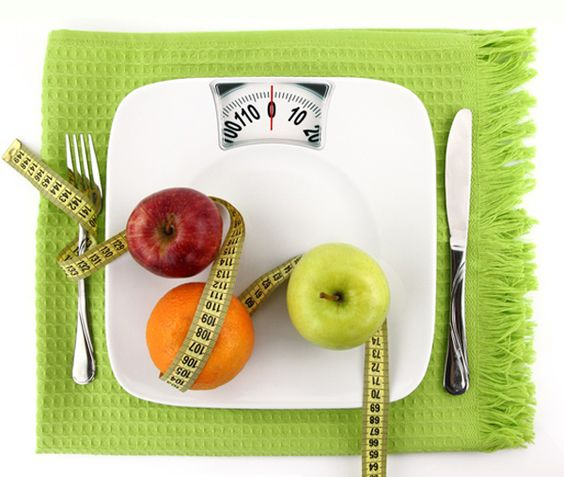 Extreme weight loss diet