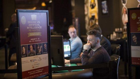 ❝ Una máquina está aplastando a los mejores jugadores de póker del mundo, algo que no había pasado nunca ❞ ↪ Vía: Entretenimiento y Noticias de Tecnología en proZesa