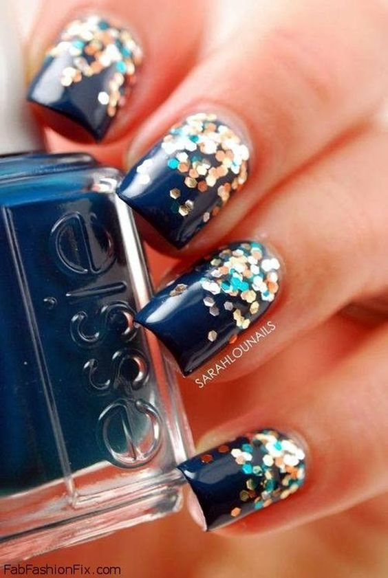 45 Creative 3D Nail Art Pictures to Get Motivated