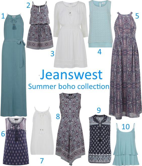 Jeanswest maxi dress