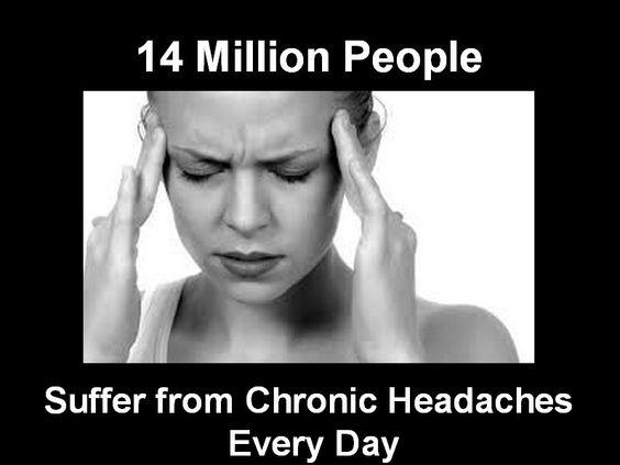 Chiropractic - Headaches