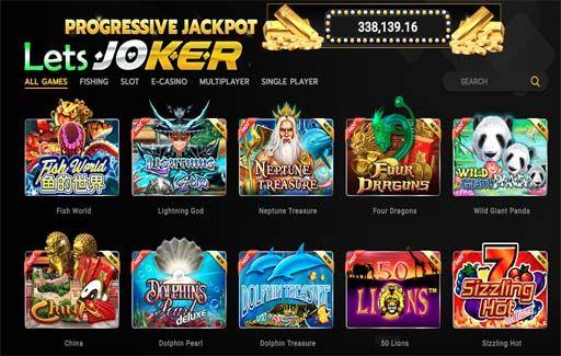 Cara Daftar Id Joker123 Untuk Login Dan Main Daftarjoker Joker Game Joker All Games