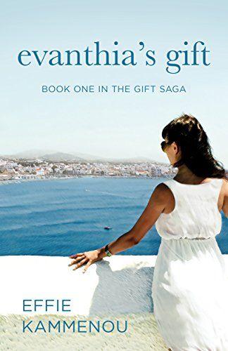 Evanthia's Gift - http://www.justkindlebooks.com/evanthias-gift/: