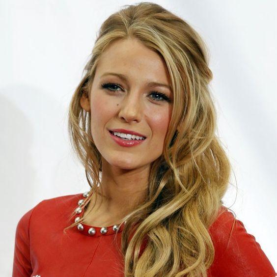 6 celebrities 6 peinados de fiesta para triunfar - Peinados de famosos ...