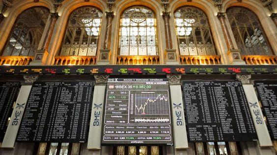 #Empresarial: Bolsa española sube un 2,6% a su nivel más alto desde septiembre http://jighinfo-empresarial.blogspot.com/2014/12/bolsa-espanola-sube-un-26-su-nivel-mas.html?spref=tw