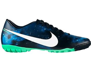 nike mercurial turf soccer shoes
