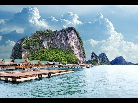 رحلات منظمة لتايلاند ا إنطلاقا من الإمارات والسعودية Canal Structures