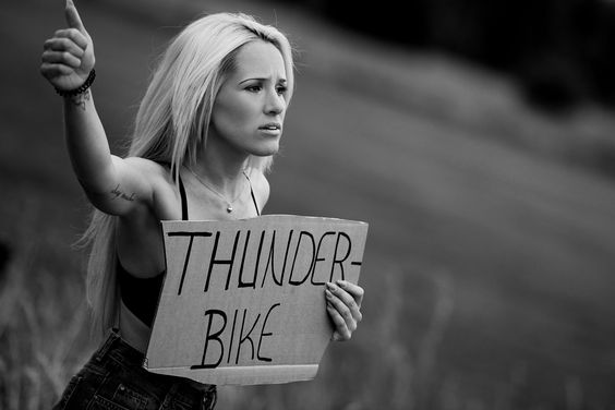 Official Thunderbike 30th Anniversary Movie by ben ott