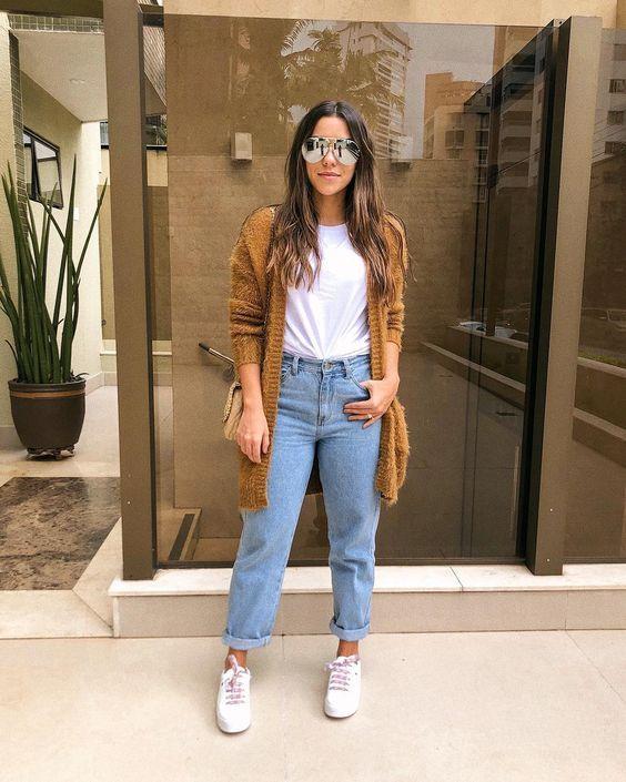 Looks com jeans: 5 truques de estilo para sair do básico