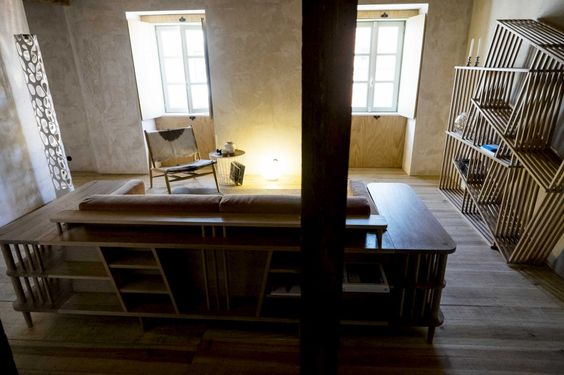 A festa da arquitectura que se faz de portas abertas em Lisboa - PÚBLICO