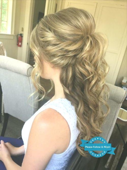 Die Besten Brautfrisuren Fur Halb Offene Haare Und Hochgesteckte Frisuren Ha Hochzeitsfrisuren Haare Hochzeit Brautfrisur