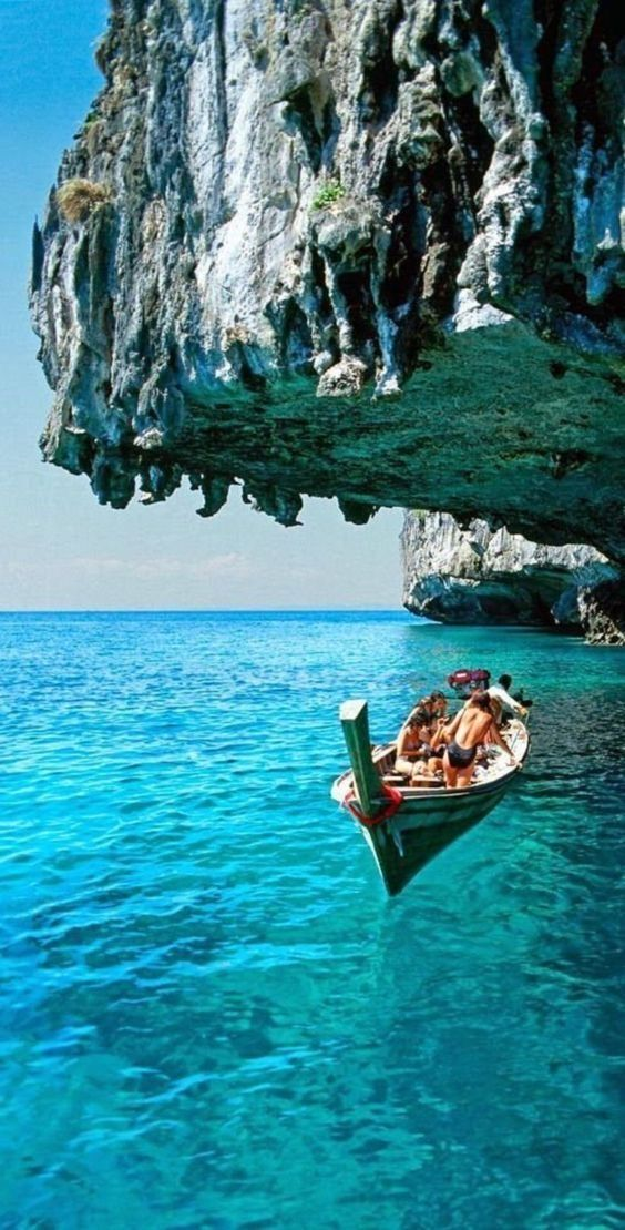Nice Place Travel Adventure Vacation Holiday