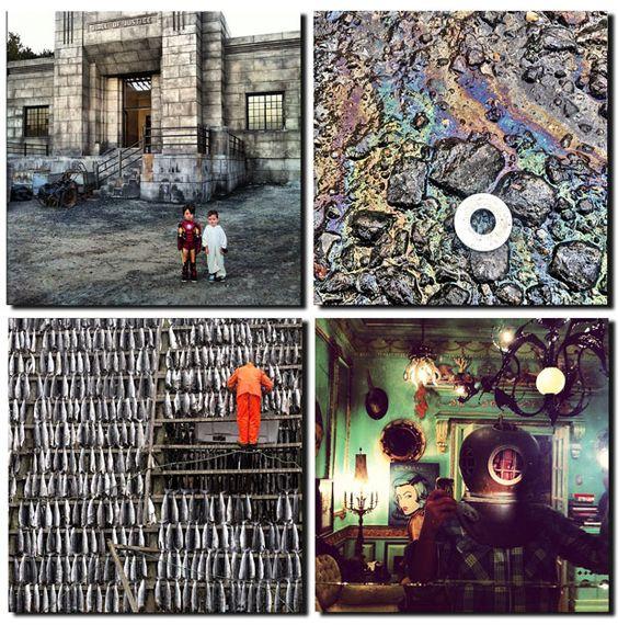 Seleccion de fotos de Instagram semana del 26-de-octubre