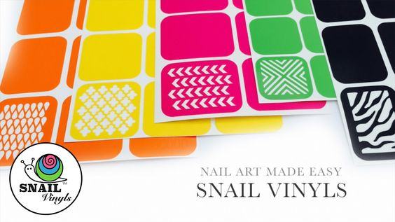 Snail Vinyls