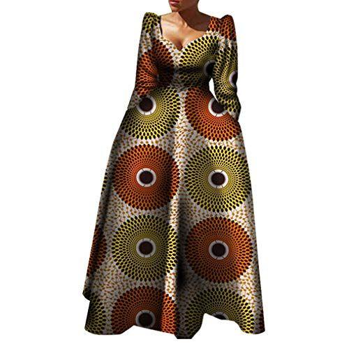 19+ Cheap Amazon African Dresses
