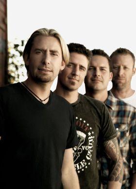Nickelback- Rockstar - http://www.youtube.com/watch?v=VmQyyCQxFwU