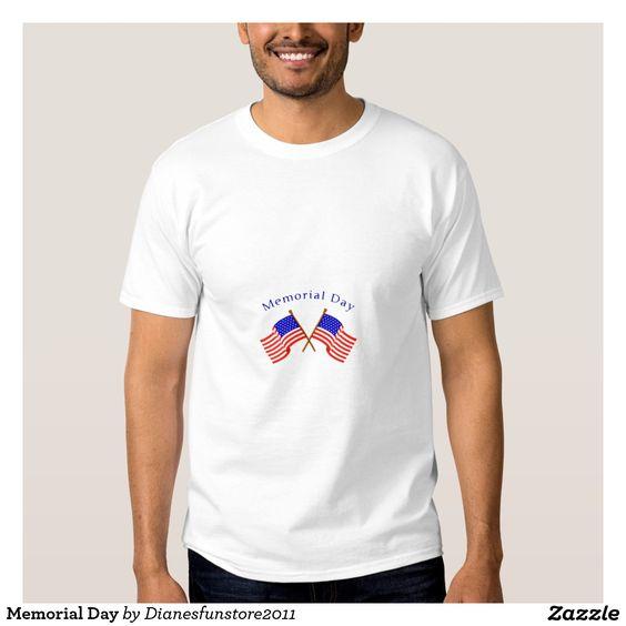 Memorial Day Shirt