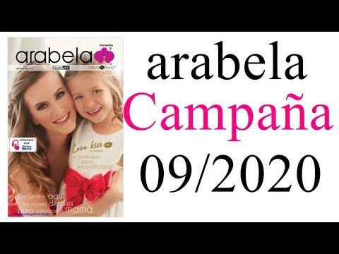 Catalogo De Arabela Campana 9 2020 Mexico Mx Em 2020 Catalogo