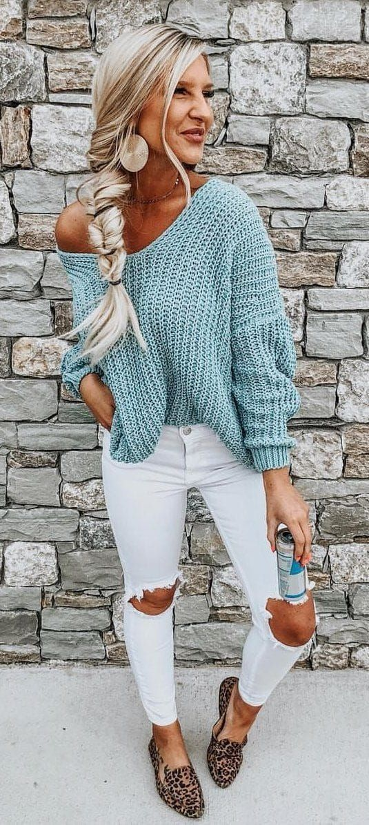 Chic Casual Outfits