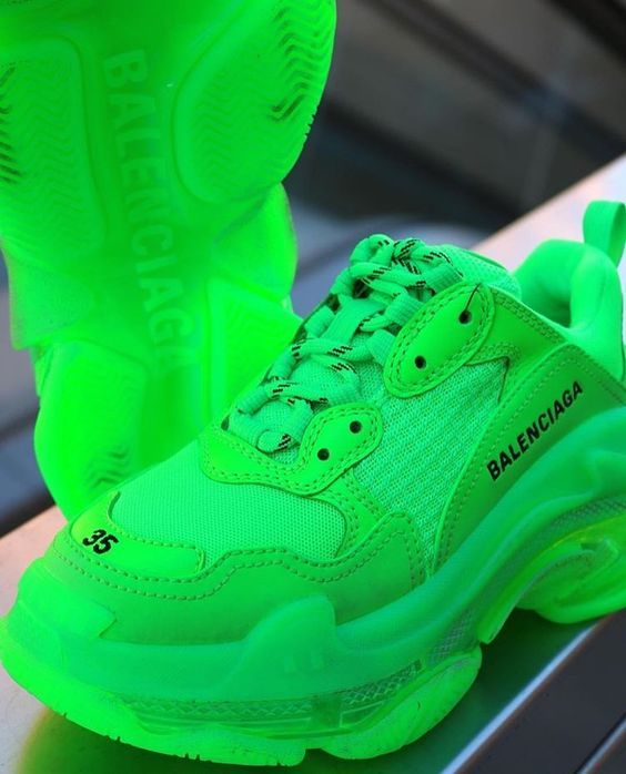 Buy by outlet Balenciaga Triple S