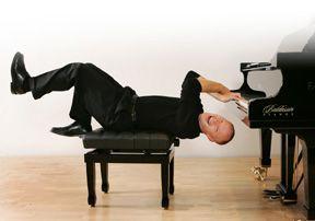 Jon Schimdt. The Piano Guy