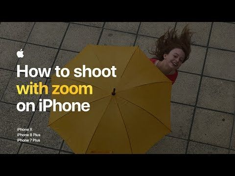 32 How To Shoot With Zoom On Iphone Apple Youtube Iphone 7 Plus Iphone Iphone Photography