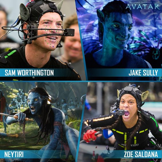 Cast Of Avatar Stars: Avatar Sequels Update: It's Official! Avatar Stars Sam