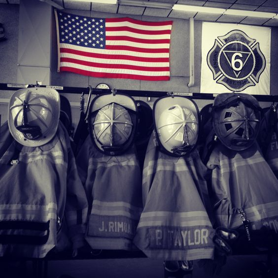 Color Splash Hanover VA Fire Dept