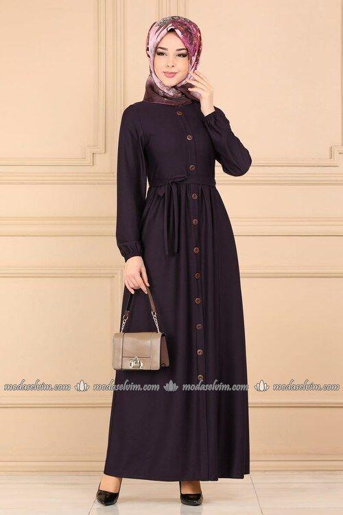 Tesettur Elbise Tesettur Elbise Fiyatlari Gunluk Tesettur Elbise 2020 Elbise The Dress Elbiseler