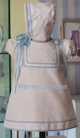 Marina Laencina: DAME LA MANO Y VAMOS A DARLE LA VUELTA AL MUNDO.