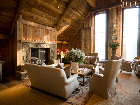 Blackberry Farm, Great Smoky Mountains: Tennessee Resorts : Condé Nast Traveler. Love this Place!!
