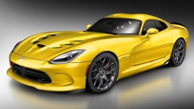 AUTOS: Chrysler Rolling Out 24 Custom Cars For SEMA Show