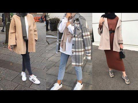 ملابس بنات مراهقات 14 سنة فما فوق خريف و شتاء 2020 2021 موضة بنات خريف 2020 ملابس بنات للمدرسة Youtube Fashion Coat Trench Coat