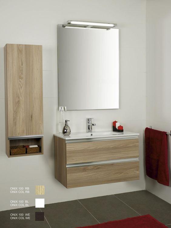 Mueble de baño Incluye lavabo Oferta  Muebles de baño de diseño