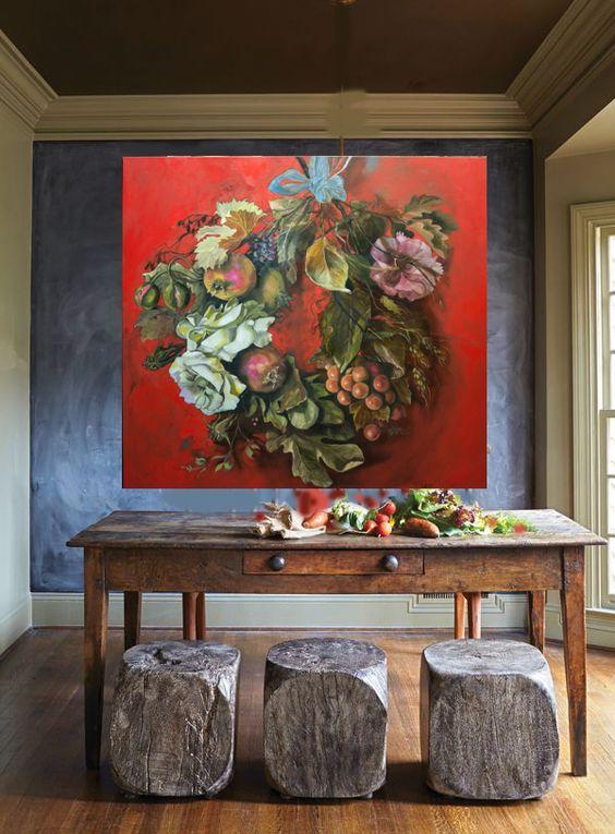 Diana Watson 'Villa Rovesti':