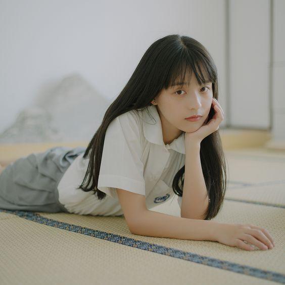 #清純 #美麗 #漂亮 #可愛》#制服美少女》#Cute #Girl #Pretty #Girls 》