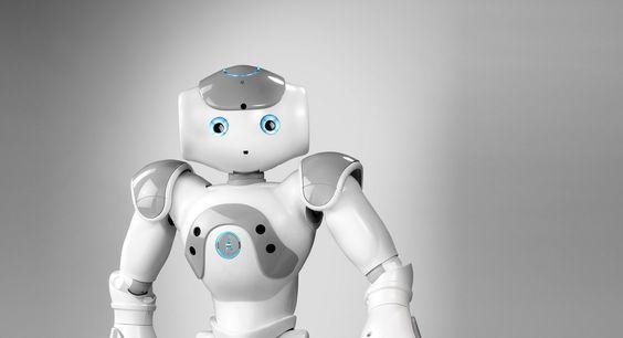brief history of robots essays