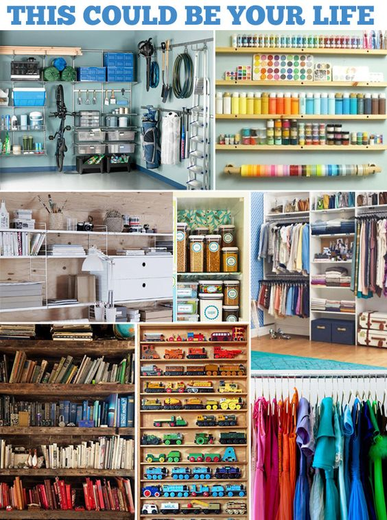 26 resolutions to keep you organized in 2015 pinterest
