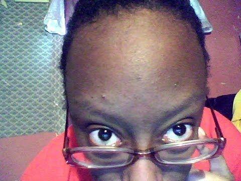 Im Black Haha My Foreheads Too Small