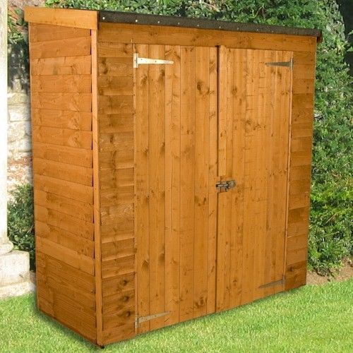 Pinterest the world s catalog of ideas for Sheds and storage units