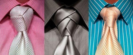 Aprende a hacer nudo de corbatas!: http://comovestirmebien.blogspot.com/2014/04/como-hacer-un-nudo-de-corbata.html