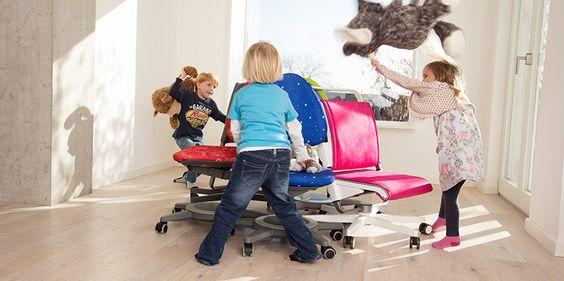 Beim besten Kinderdrehstuhl gibt es keine Kompromisse