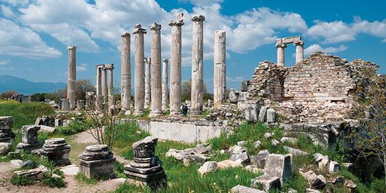 Lesser Known Cities In Eurasia | BBM Live