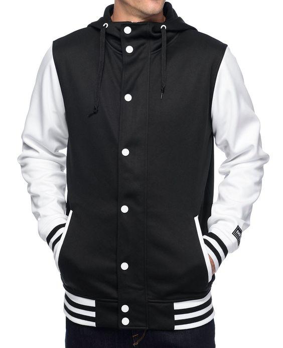 http://www.quickapparels.com/all-black-white-varsity-tech-fleece