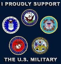 I proudly support!