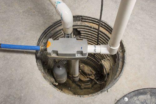 Sump Pumps And You A Plumber S Guide Plumbing Zone Professional Plumbers Forum Sump Pump Sump Pump Repair Home Maintenance