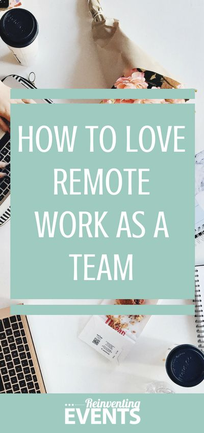 Remote Work Tips 16174
