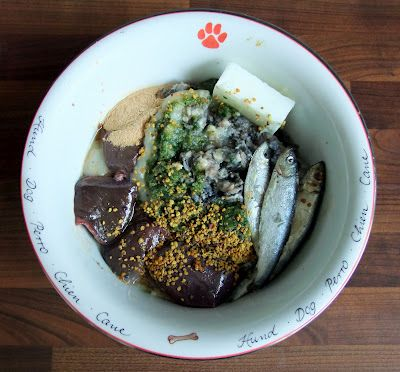 Leckere Barf-Rezepte für Hunde